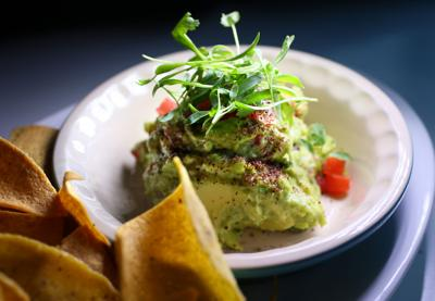 grasshopper-enhanced guacamole