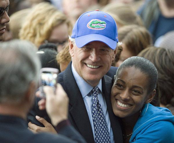 Biden focuses on key 2012 states