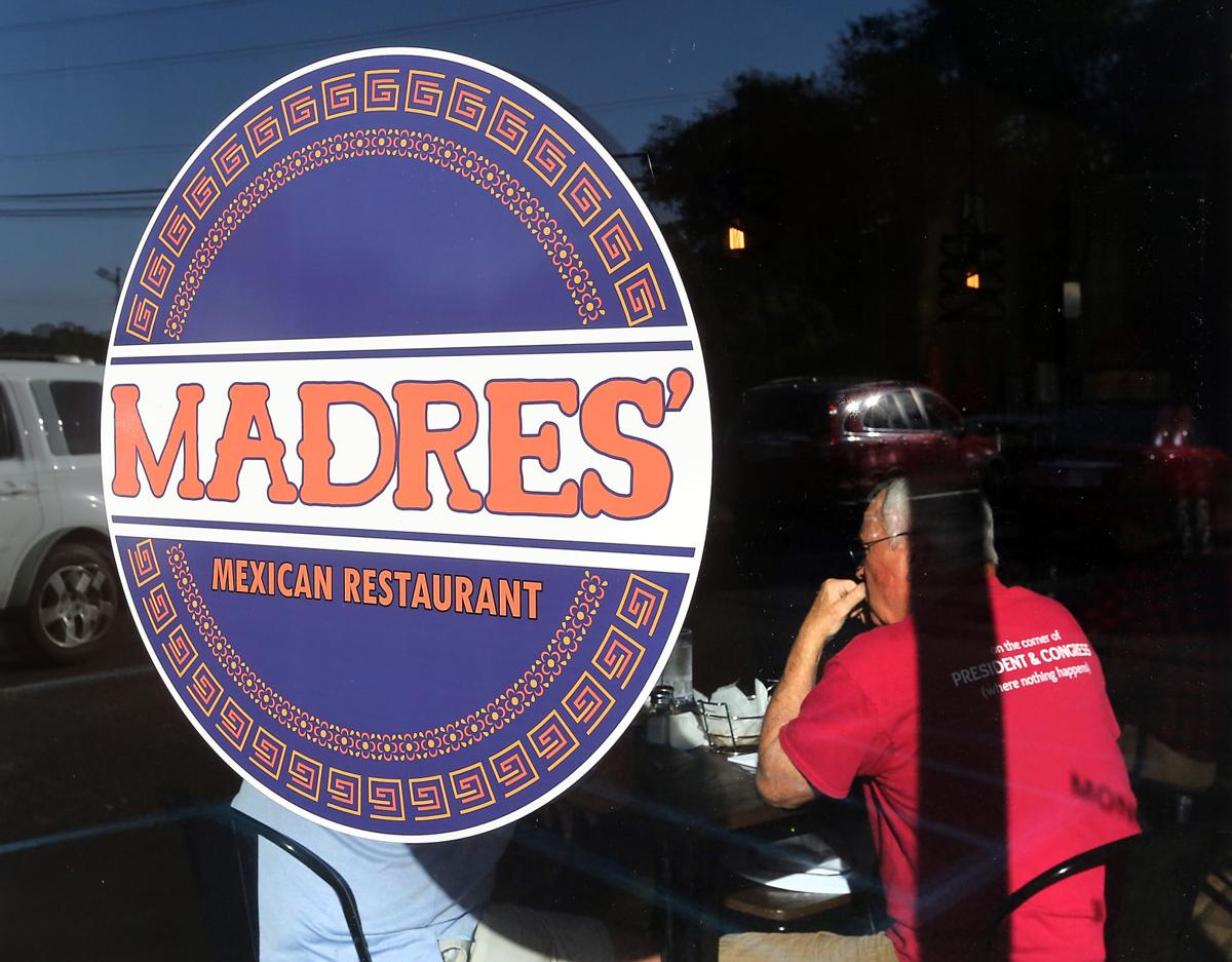 Madres' Mexican