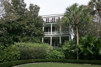 Luxury conference lures national group of Realtors to view Charleston's opulent residences inside and out