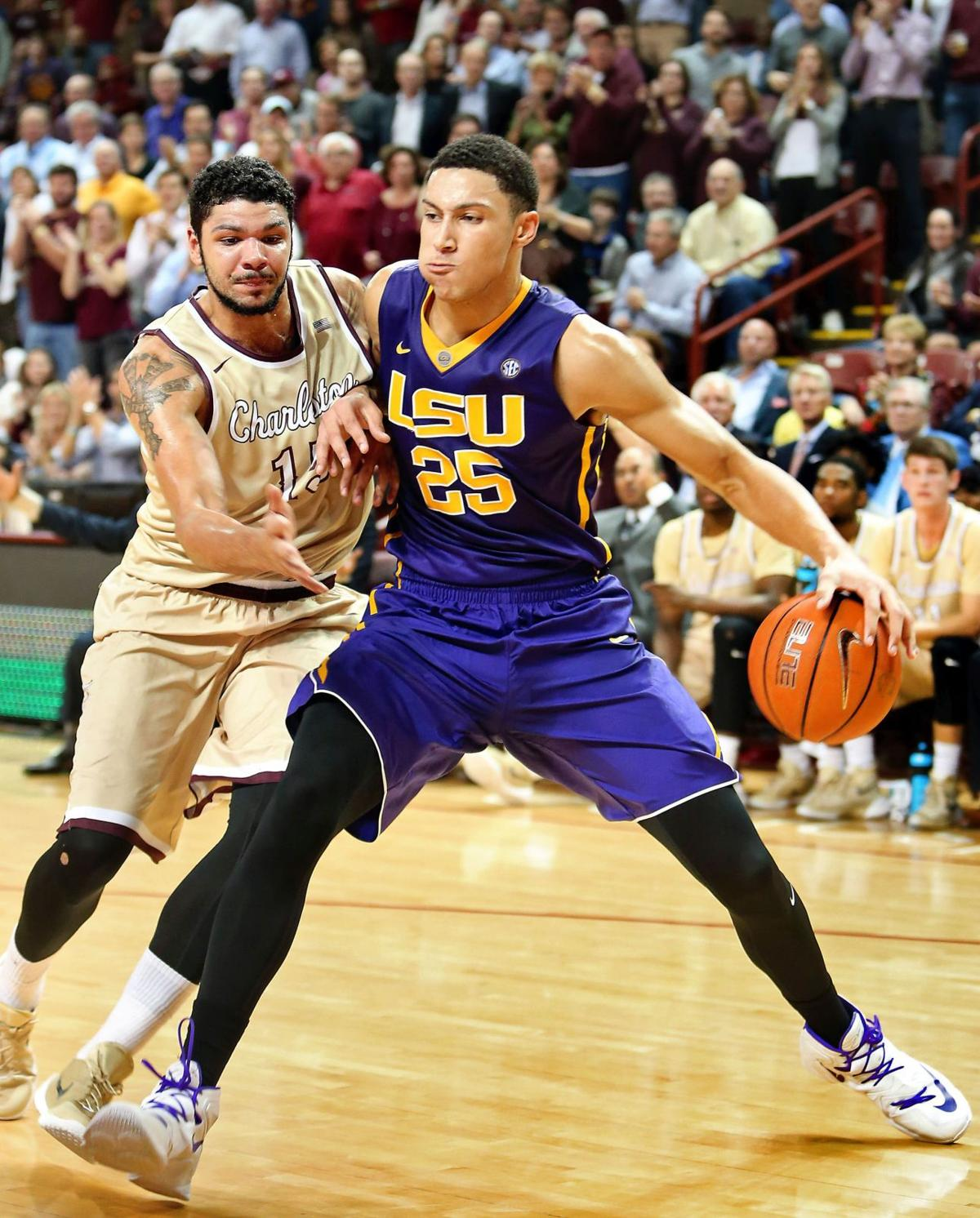 COUGARS DEN: Looking back on the LSU win