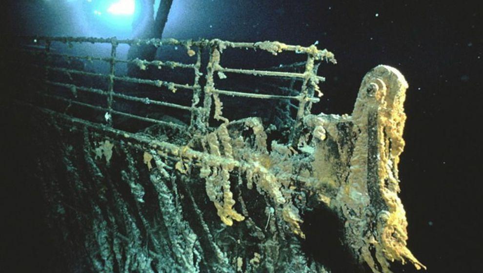 Trivia marks Titanic occasion