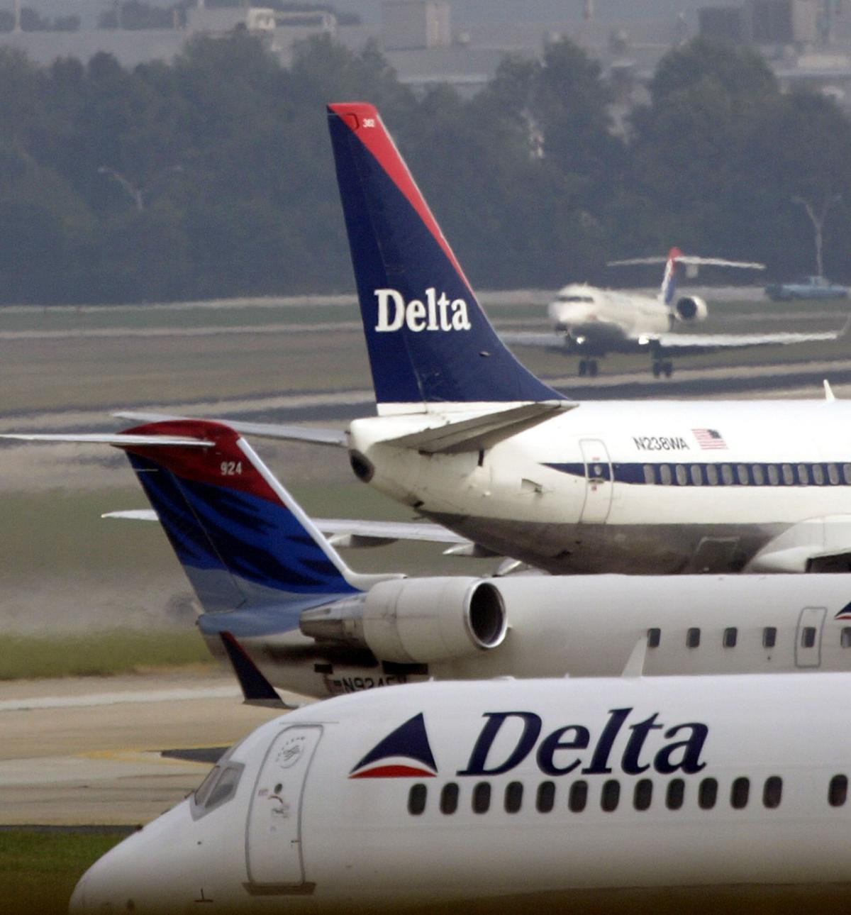 Delta details airfare glitch