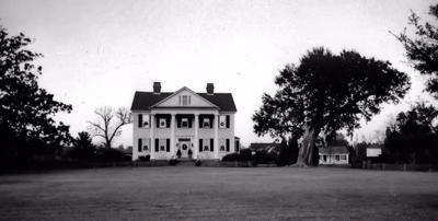 Gippy Plantation House