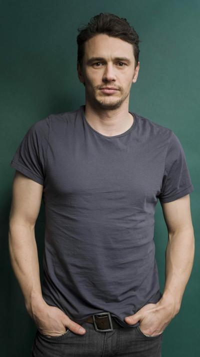Q&A: '127 Hours' star and Oscars host James Franco
