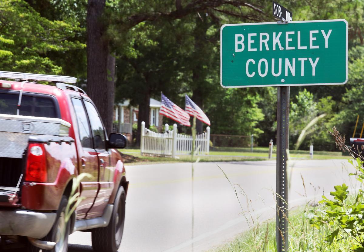 Berkeley and Dorchester Counties