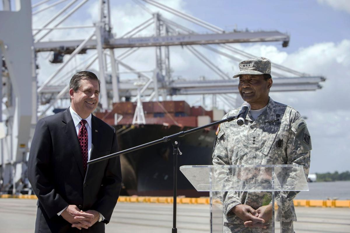 Savannah Harbor dredging won't start until December