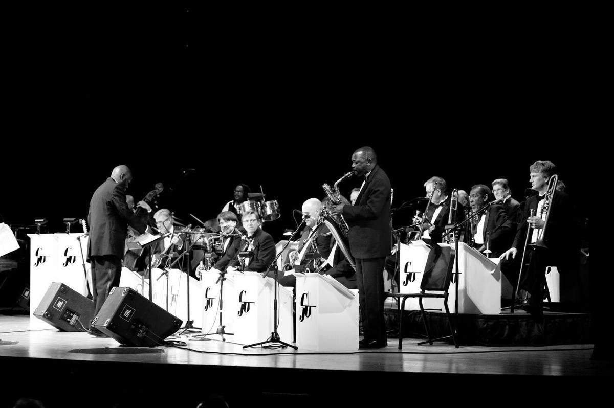 Cradle of jazz