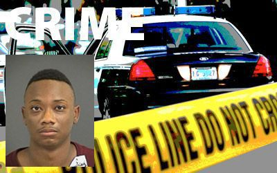 North Charleston police call in reinforcements when suspect pulls down pants