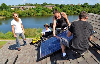 Here comes the sun power with tax credits, net metering | Business