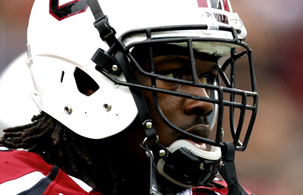 USC's Lattimore, Clowney on preseason All-SEC first team