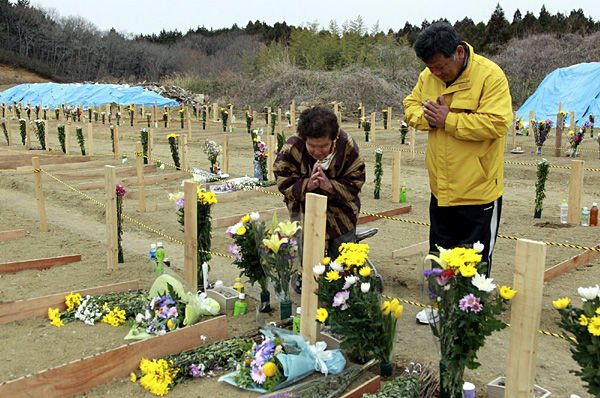 Japan's nuclear crisis now rivals Chernobyl: Widespread radiation prompts higher rating