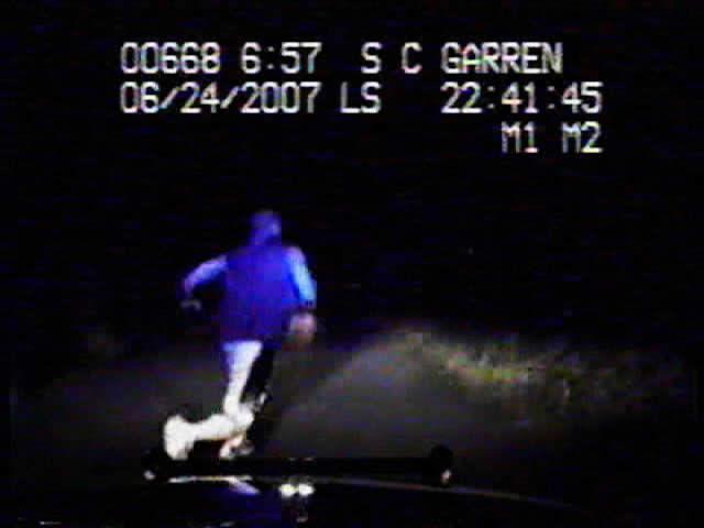 Highway patrolman indicted