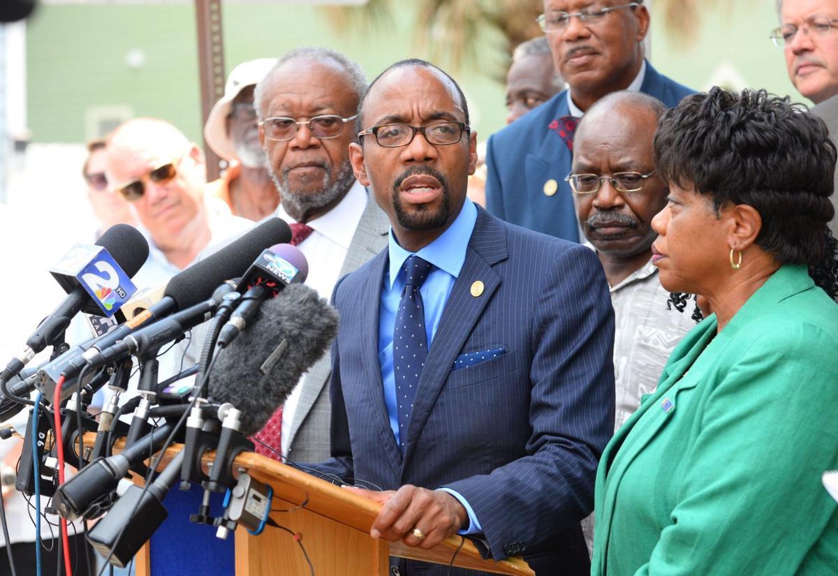 NAACP: Shootings were 'racial terrorism'