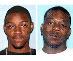 1 suspect arrested in bank robbery