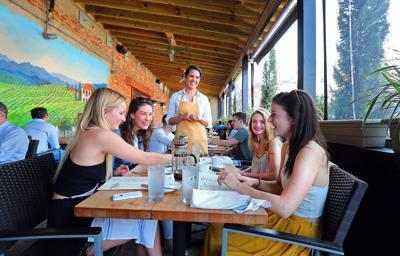 14 Charleston Area Restaurants Great