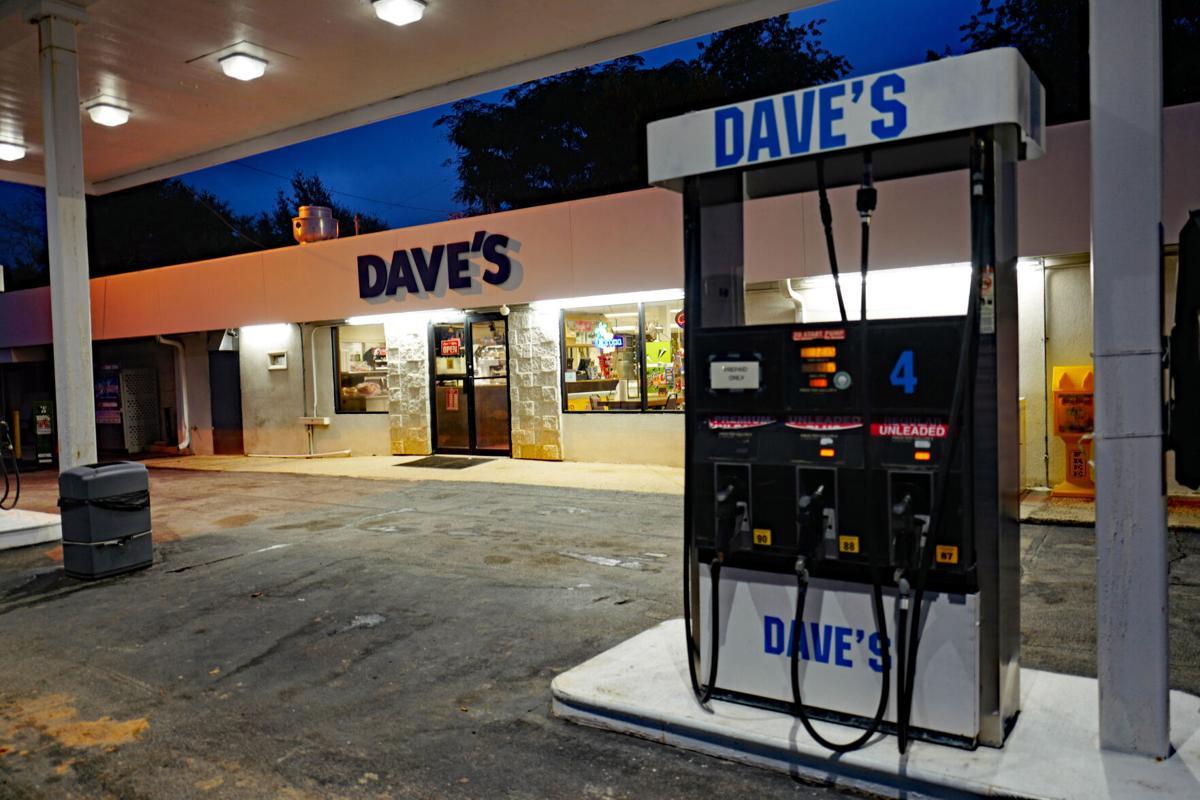 Daves 1