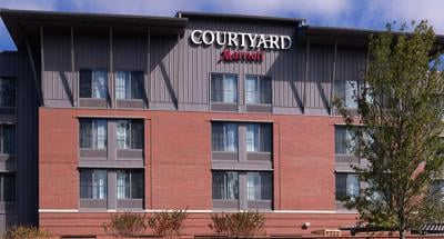 Courtyard by Marriott housing first responders in effort to shield families from sickness