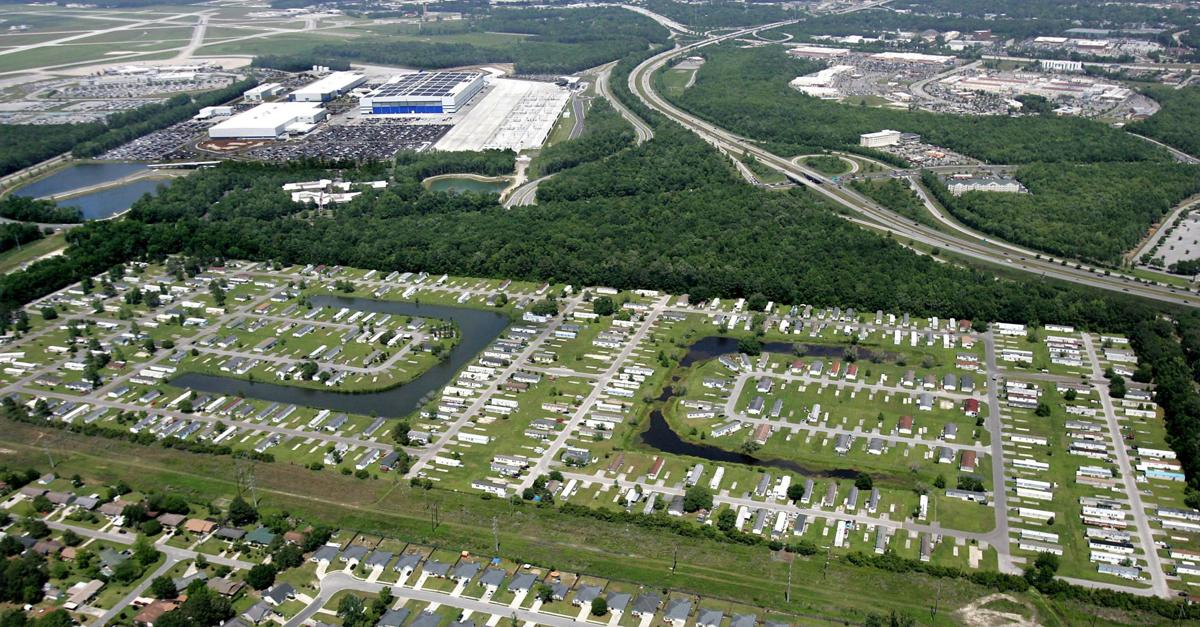 Trailwood Redevelopment Snags On Rezoning Again Buy Now The Mobile Home Park