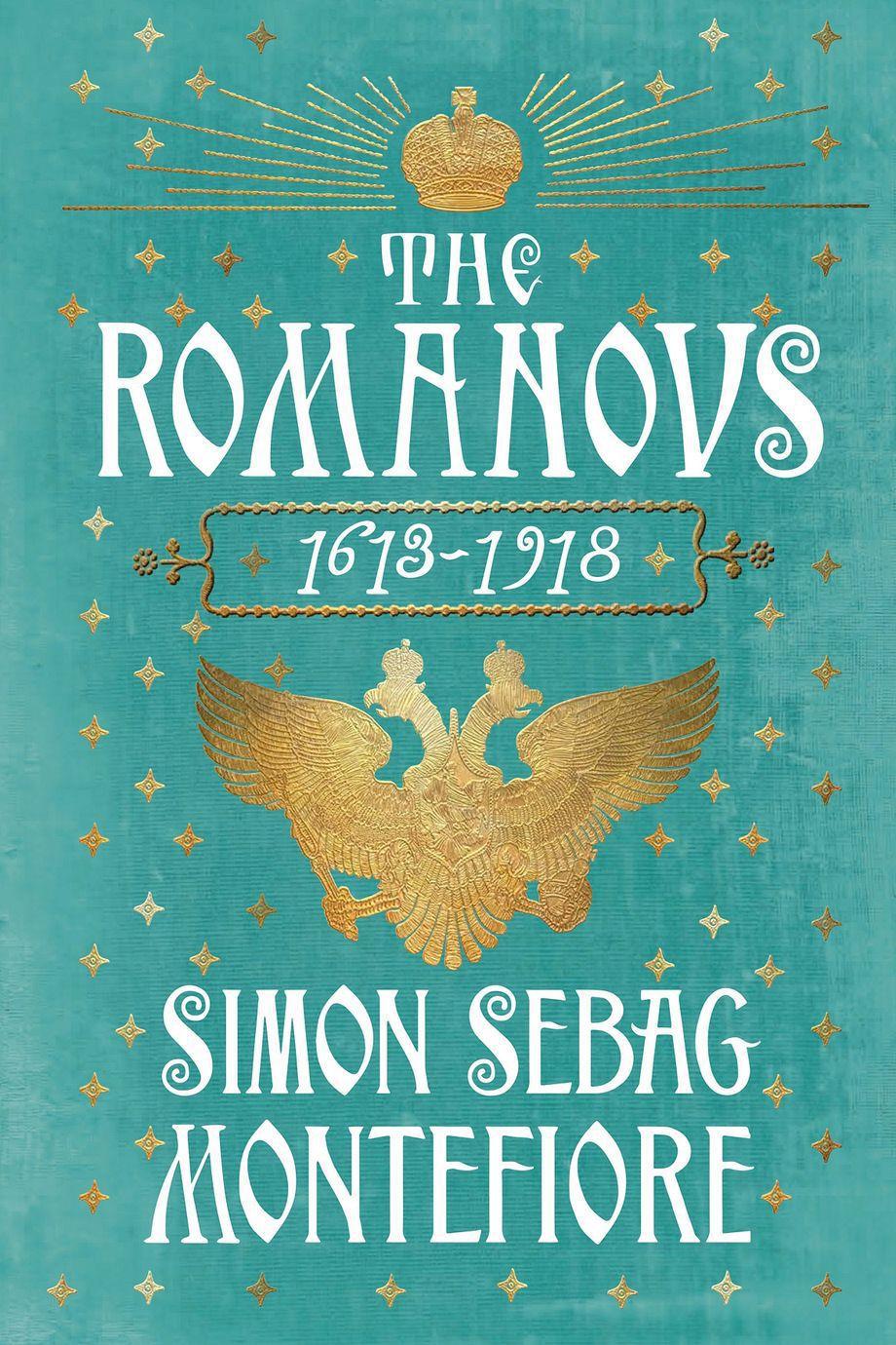 'The Romanovs'