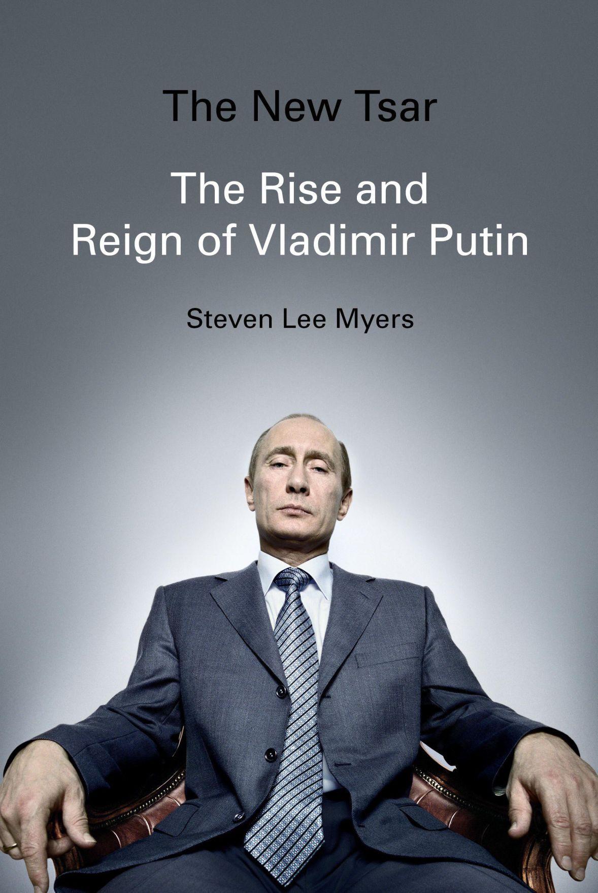 'The New Tsar'