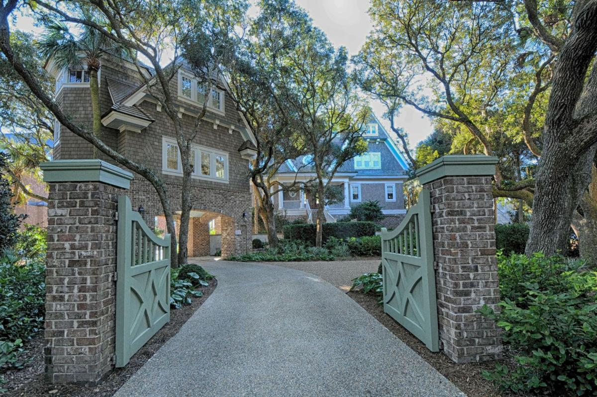 Doors set to open for 16th Kiawah Art and House Tour
