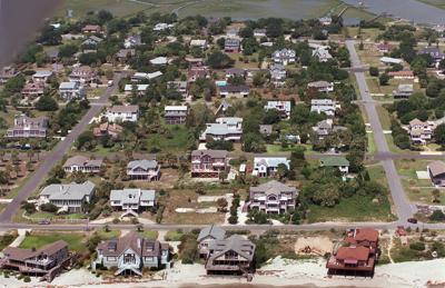 Hurricane Hugo 10 Years Later (copy)