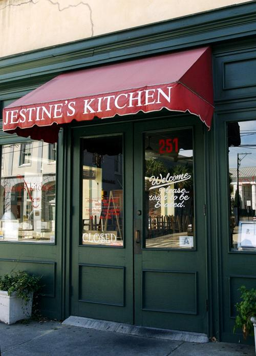 Jestine S Kitchen Closes Abruptly After 17 Years Business