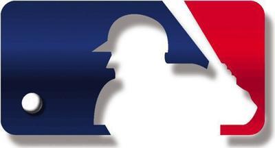 Baseball page and box scores
