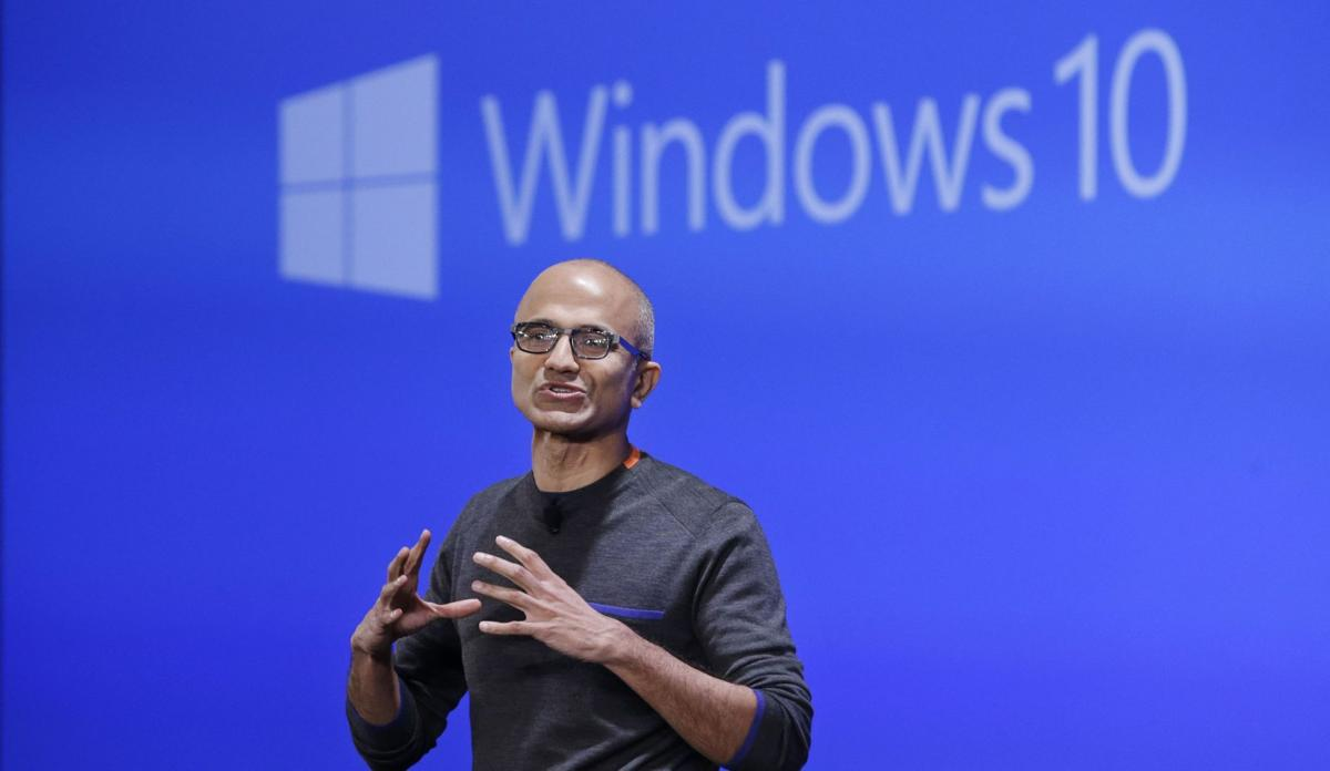Why Microsoft wants you to have Windows 10 for free