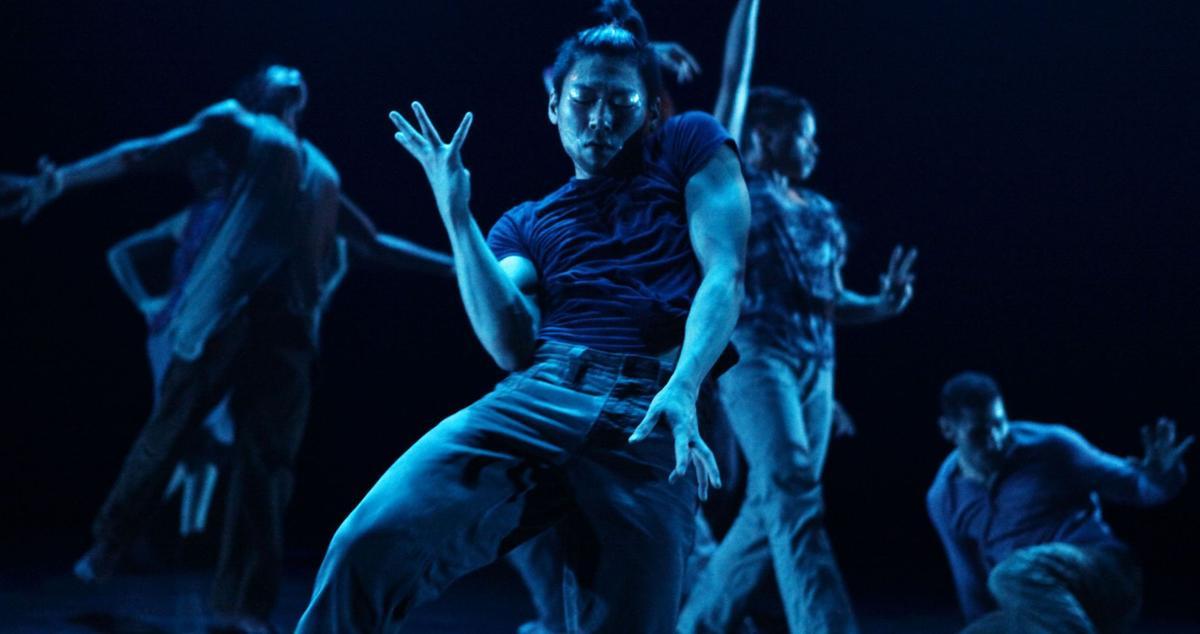 Rethinking avant-garde Dance embraces updates to modernist aesthetic