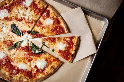 DeSano Pizza Bakery opens at Charleston airport