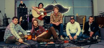 Fowler's Mustache Band celebrates recovery, rejuvenation with a new album