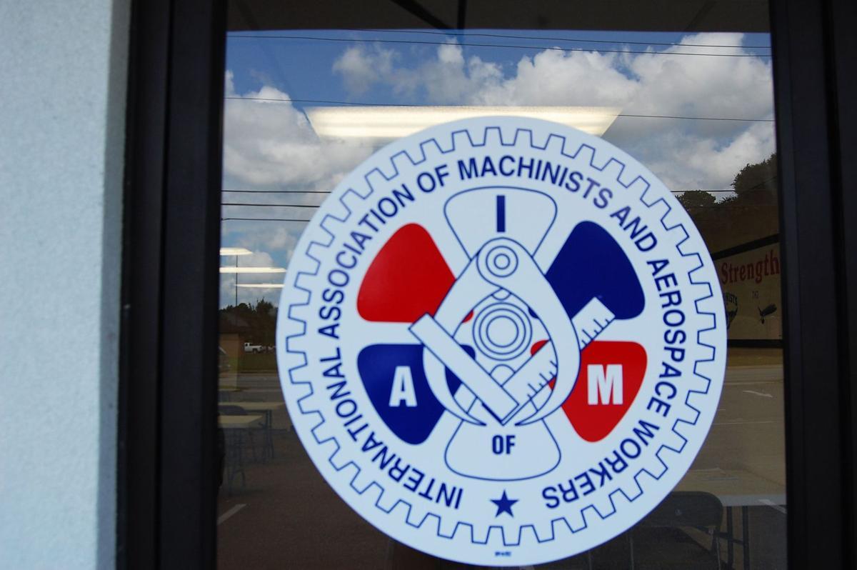IAM shelves bid to represent Delta workers