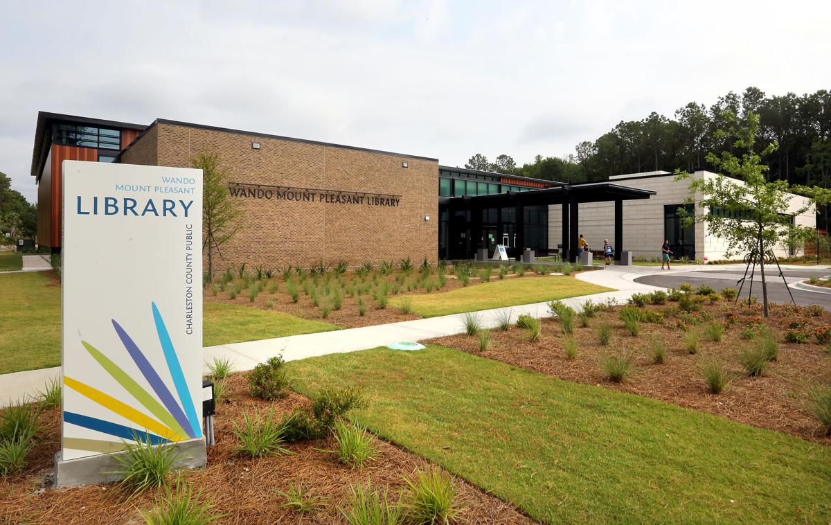 Charleston County Library