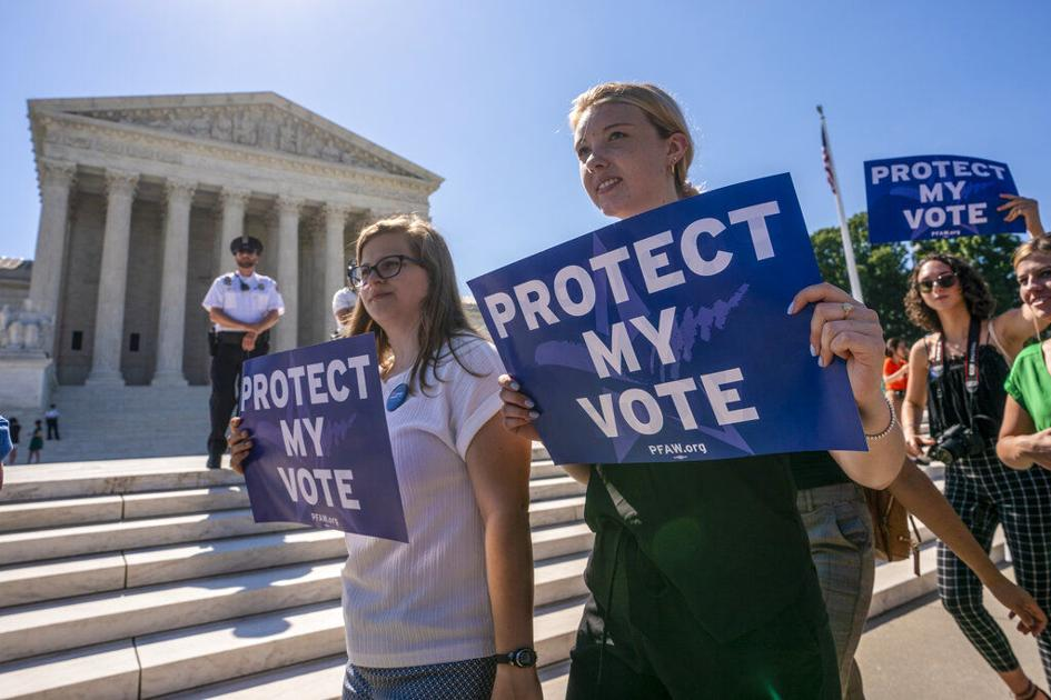 Hicks column: Redistricting is about to get even more political, if that's possible
