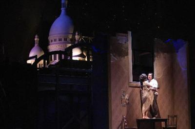 Spoleto fest to offer 800 events, performances