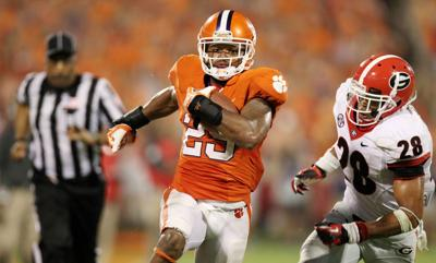 Inside the Game: No. 9 Clemson at Maryland