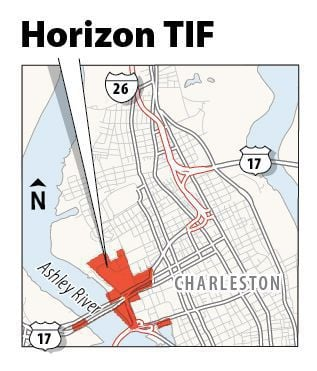 Horizon Project could get started in fall, developers say Reclaiming the Neck, again; Ashley River waterfront gets a second look from MeadWestvacoResidents win another round for Rosemont Neighbors will get sound barrier along I-26 exit ramp Charleston wants the county and school district to extend tax incentives for two development plans