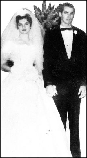 mr. and mrs. thomas w. bingham