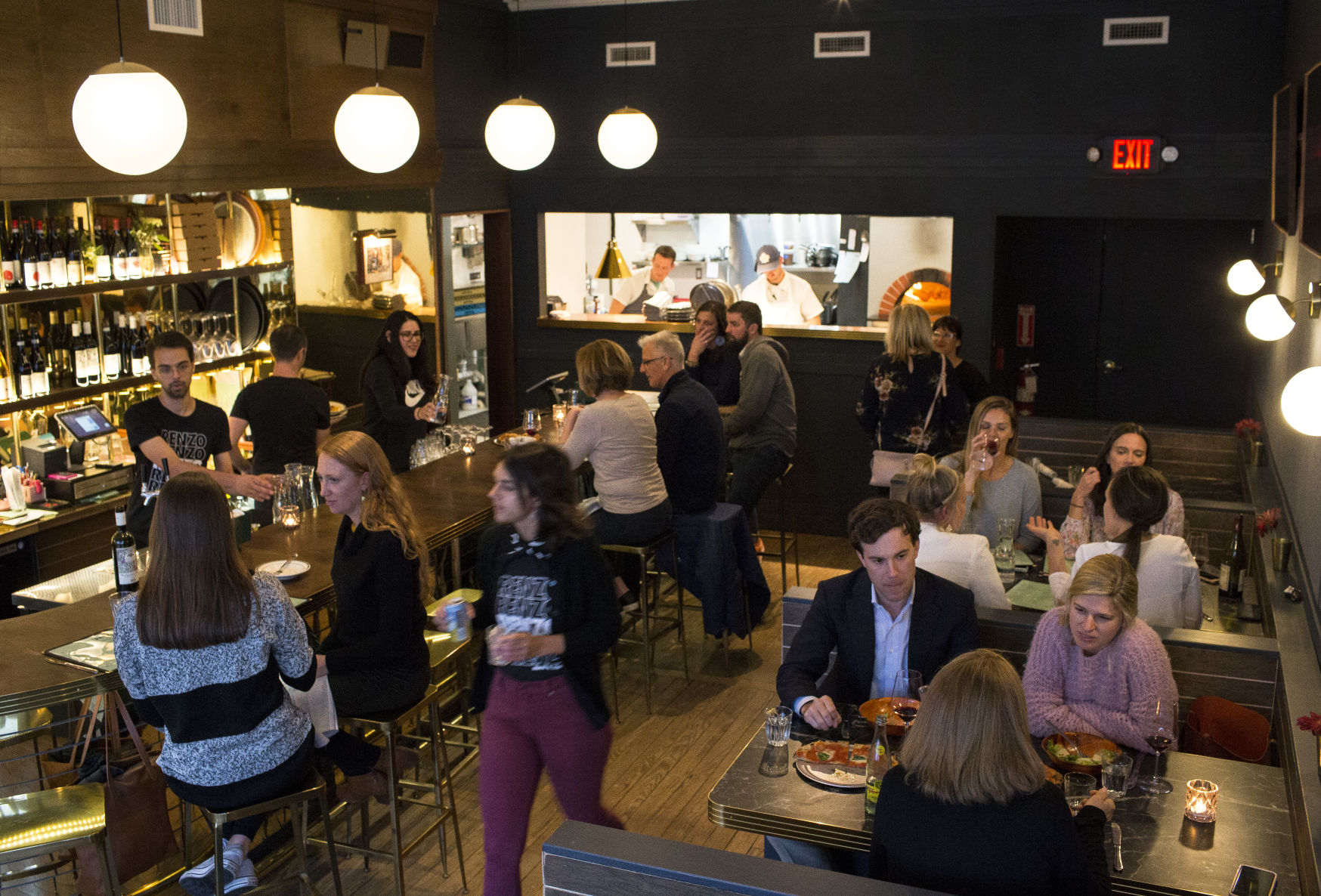 No plans to extend Charleston Restaurant Week as promotion passes along with storm | Post and Courier