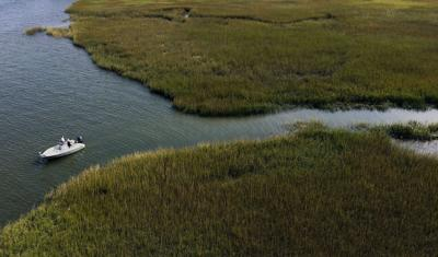 Header Header Header Subheader Subheader Fishable? Swimmable? Charleston waters in trouble