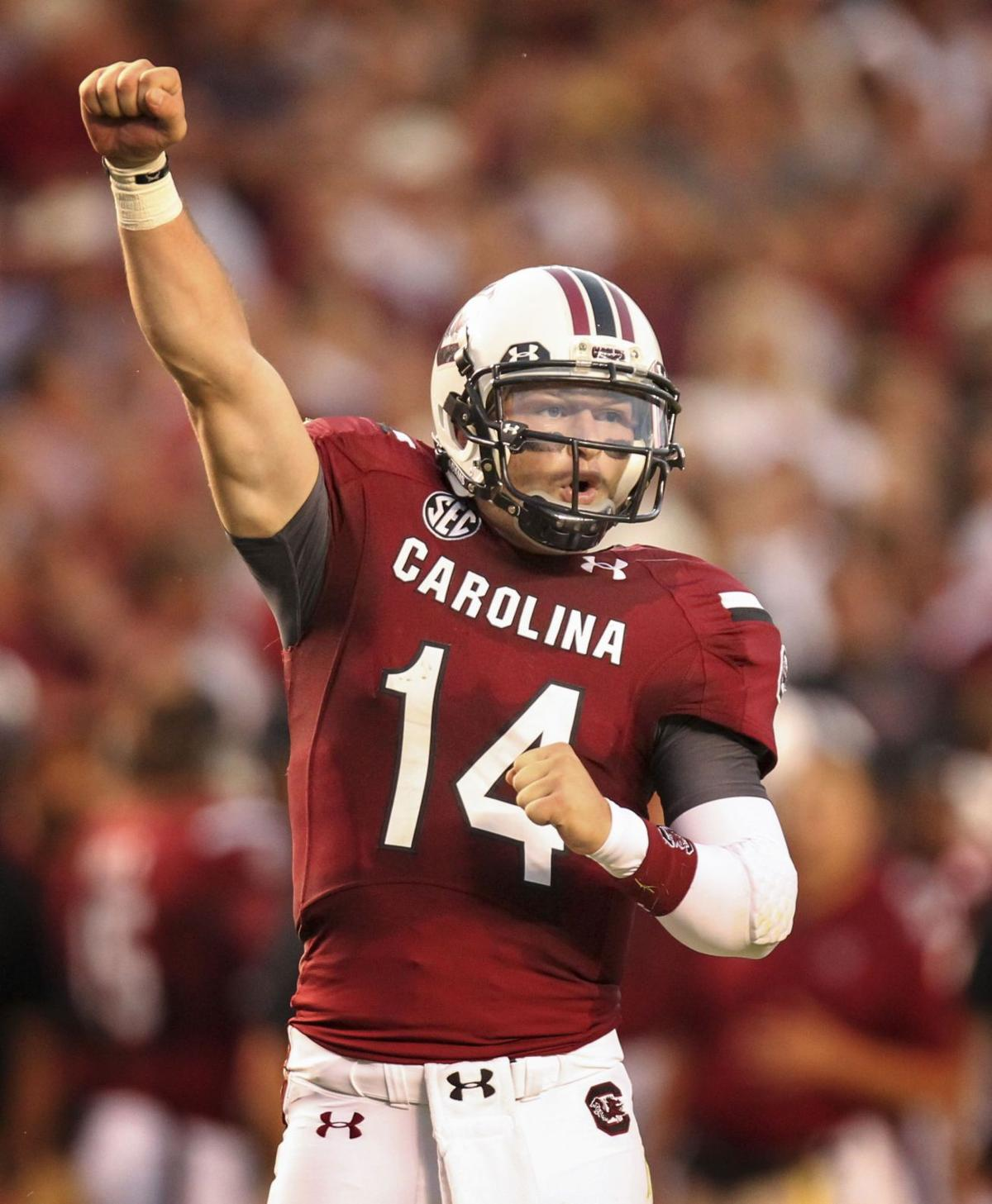 Inside the Game: Mississippi State at No. 14 South Carolina