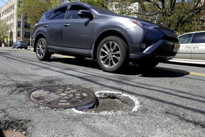 New Jersey Infrastructure