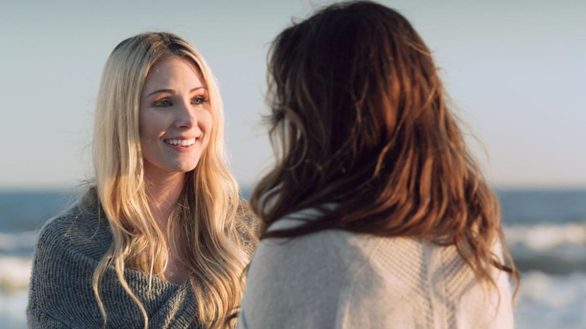 'Only God Can' Movie set in Charleston about women, friendship and faith