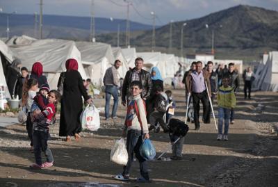 How South Carolina could fail refugees and religion