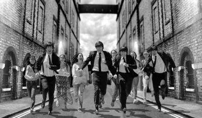 Abbey Road, Beatles tribute