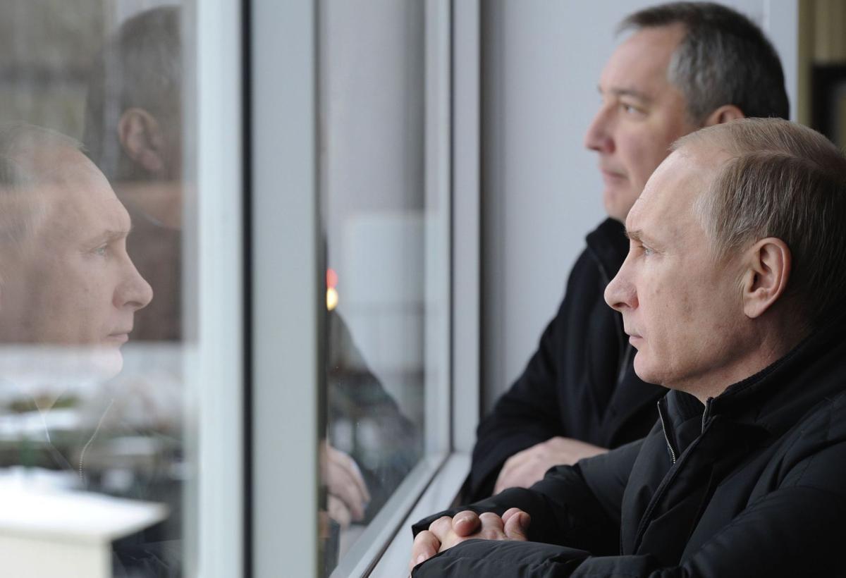 Obama's tough talk on Putin rings hollow