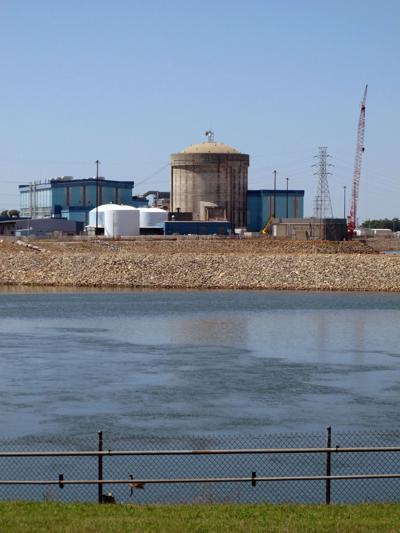 Cost of South Carolina nuclear power project going up by at least $698 million, SCE&G says