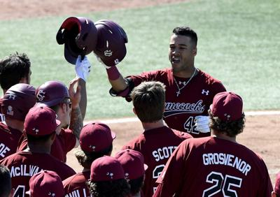 USC's Thompson-Williams signs with Yankees (copy)
